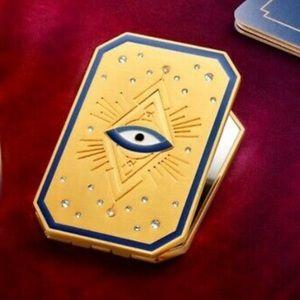Swarovski Tarot Pocket Mirror